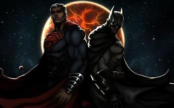 Les objets connectés qu'aurait dû avoir Batman pour battre Superman