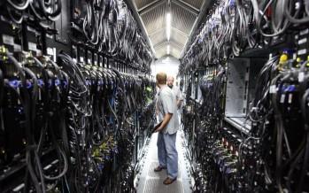 Data center, l'énergie de demain ?