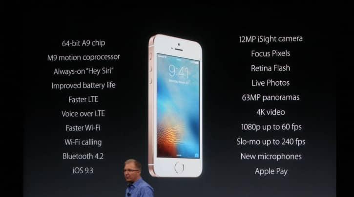 apple keynote 5