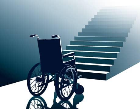 indego pour les paralysés