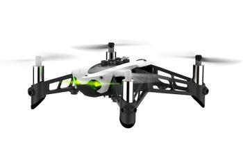 parrot mambo PowerUp 3.0 comparación de drones conectados