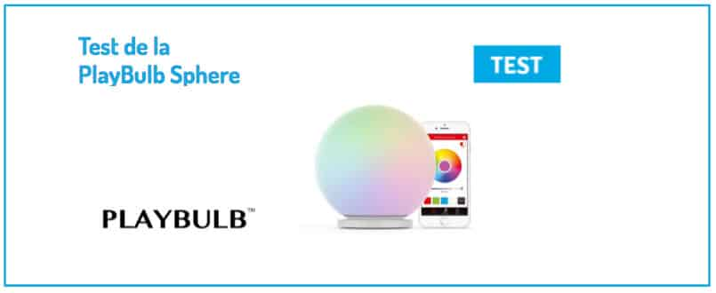 test play bulb une