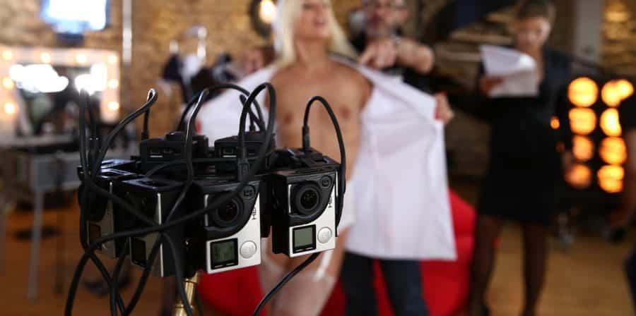 realite virtuelle pornhub VR