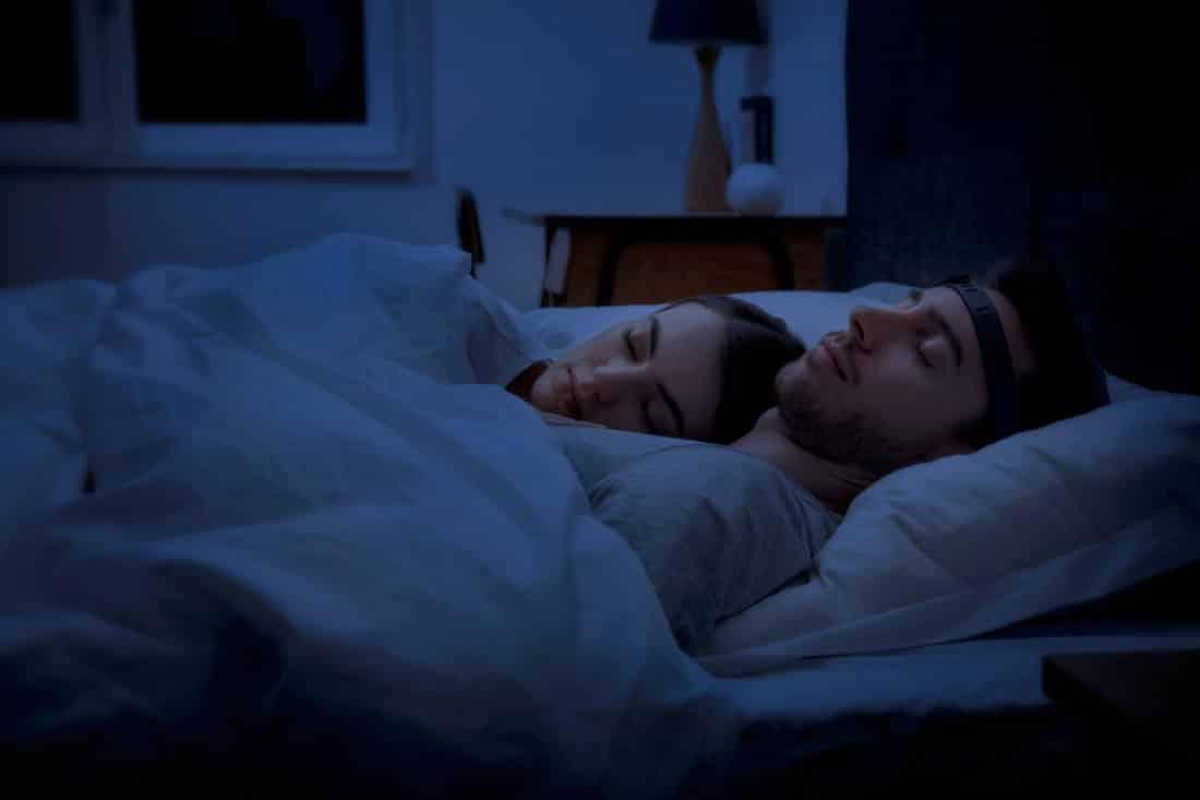 Dreem Rythm sommeil connecte