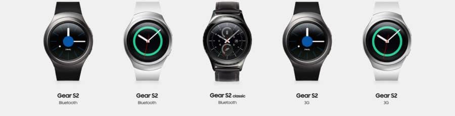 samsung gear s3 ce qu 39 il faut savoir sur la montre connect e. Black Bedroom Furniture Sets. Home Design Ideas