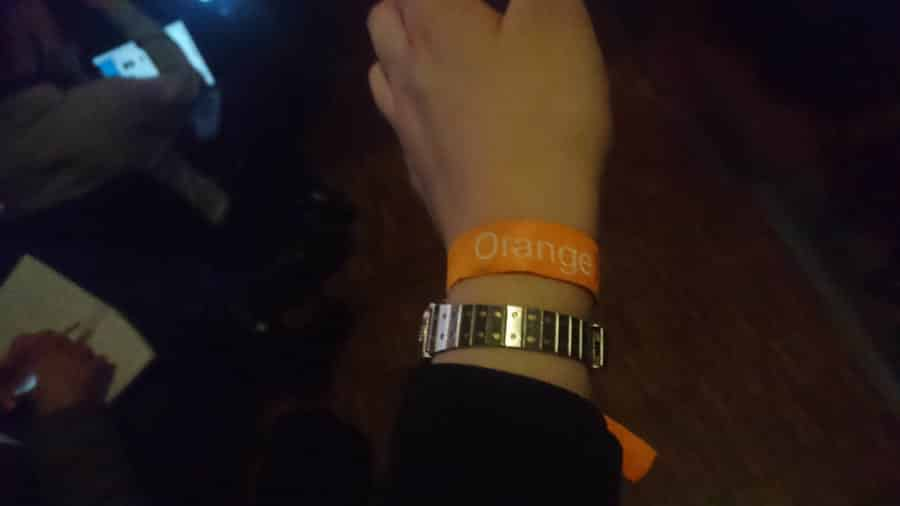 show hello 4 orange g