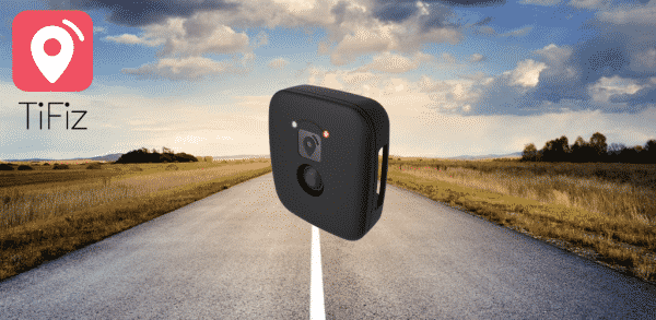 tifiz ticatag GPS connecté trackers gps