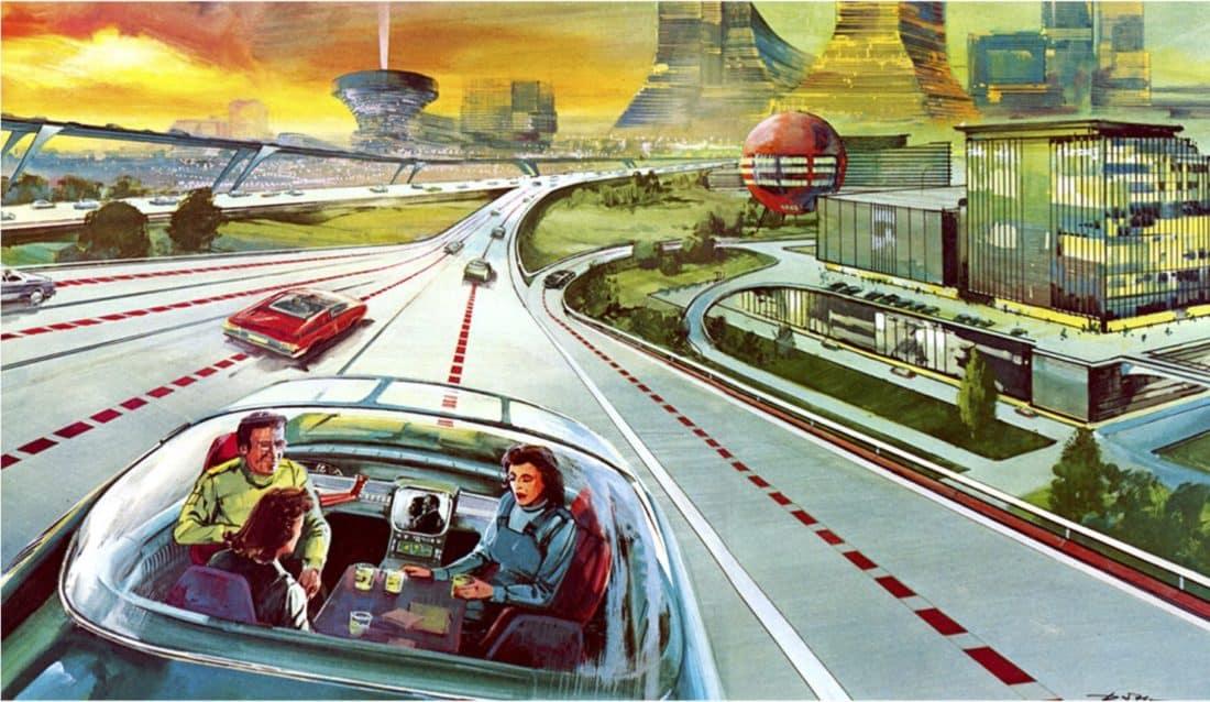 reglementation voitures autonomes 1