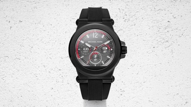 smartwatch Mikael Kors 3