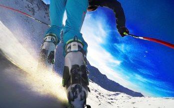 Carv, la technologie wearable qui va vous apprendre à skier