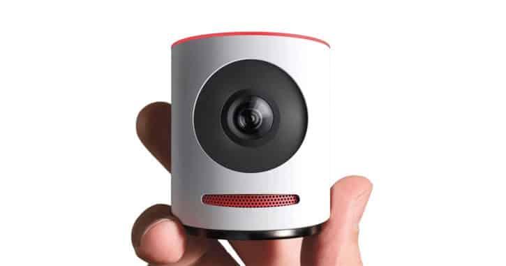La première caméra dédiée à Facebook Live
