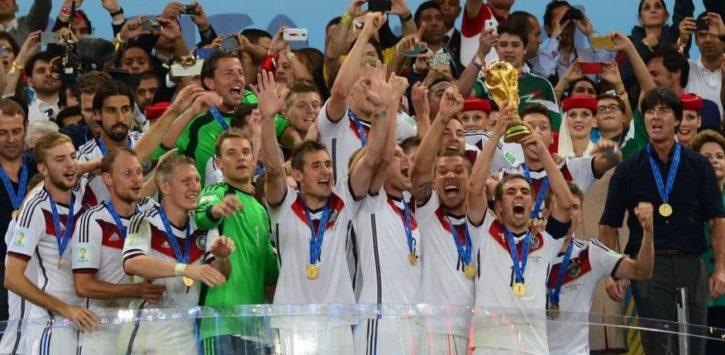 Sport connecté Allemagne
