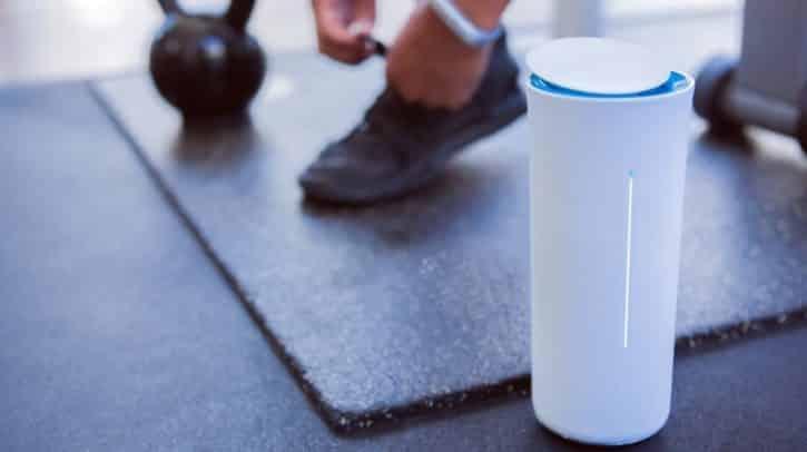 Prime Vessyl et Fitbit pour mieux s'hydrater