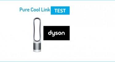TEST Respirez de l'air propre avec le Pure Cool Link de Dyson