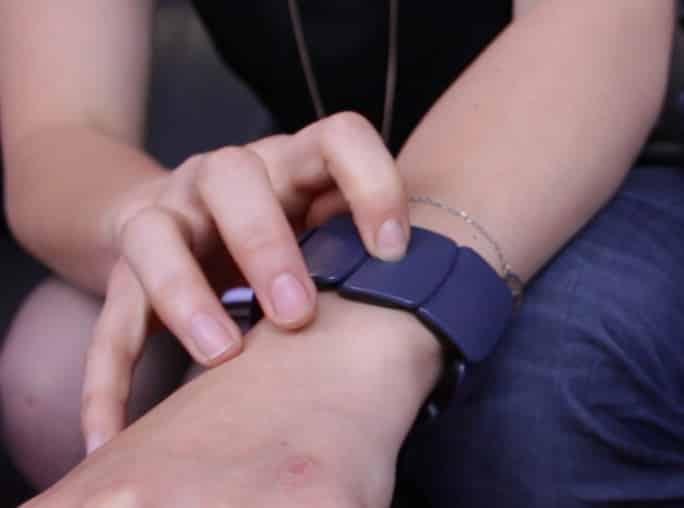 Bracelet Unitact