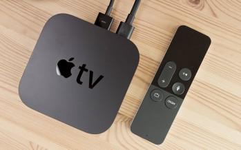 Vidéo du jour : la nouvelle publicité de l'Apple TV