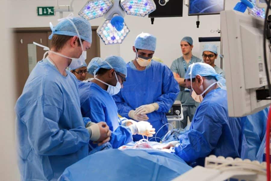 image chirurgiens