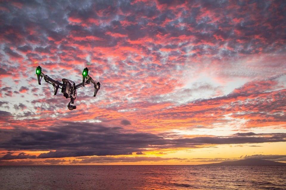 groupes de drones 2