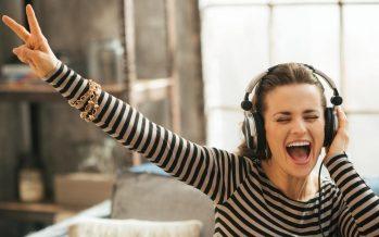 Moodbox, l'enceinte qui connait votre humeur