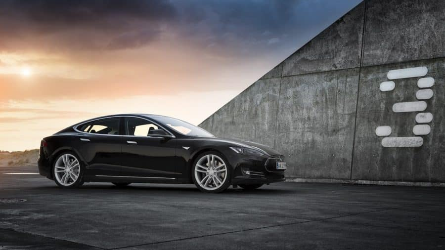 offrez vous une tesla model 3 pour le prix d 39 une berline. Black Bedroom Furniture Sets. Home Design Ideas