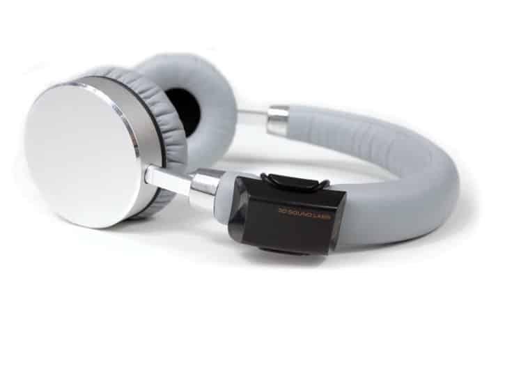 3D Sound One Module headphones hacke 5