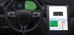 [Google I/O] Android Auto prend le contrôle de votre véhicule