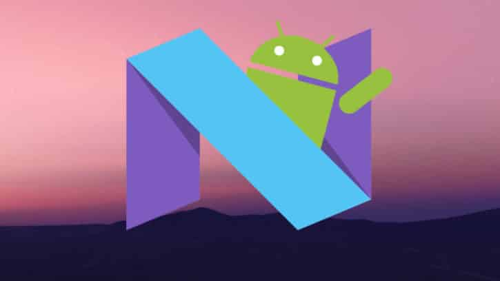 Google OS Android N