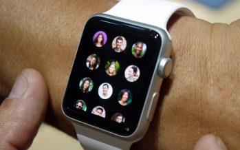 Pourquoi l'Apple Watch a-t-elle  réellement été créée ?