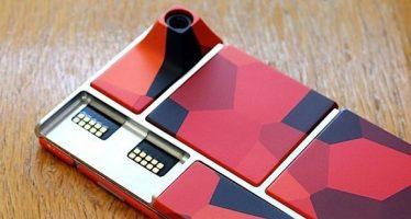 Projet Ara : le téléphone modulaire de Google débarque en 2017