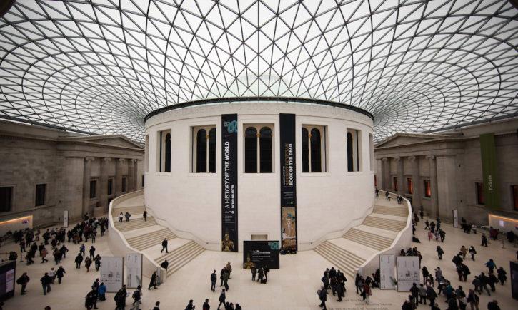 Musee British Museum