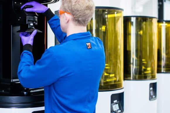 Imprimante Carbon 3D M1