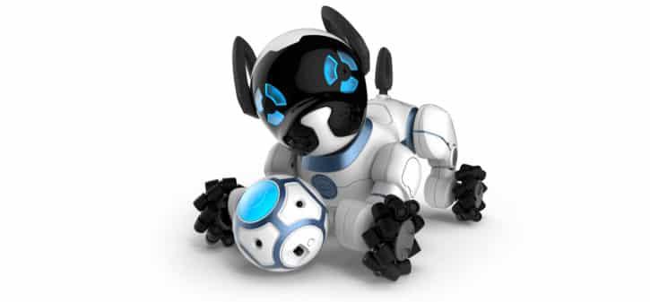 Robot domestique CHiP