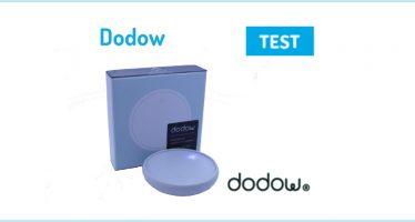 [TEST] Le galet qui vous fait faire Dodow