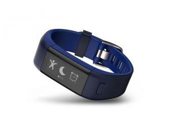 Bracelet Vivosmart HR