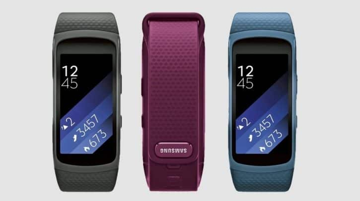 Gear Fit Colors