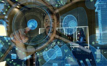 LazerTouch : un pas dans le futur avec des projections tactiles