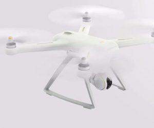 Mi Drone de Xiaomi : grande définition et petit prix