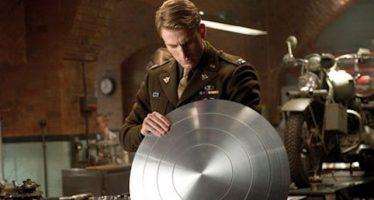 Quand Captain America équipe l'Hyperloop