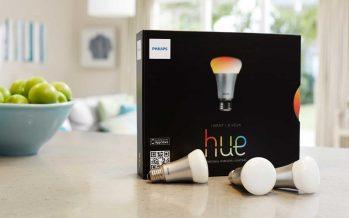 Philips Hue – Comparatif & Guide pour choisir votre lampe connectée