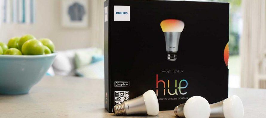 Philips hue comparatif guide pour choisir votre lampe connect e - Quelle domotique choisir ...
