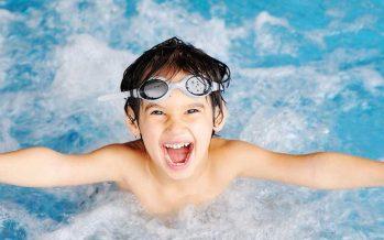 Blue, l'analyseur de piscine connecté pour une belle piscine