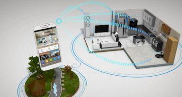 Des failles dans la sécurité de SmartThings