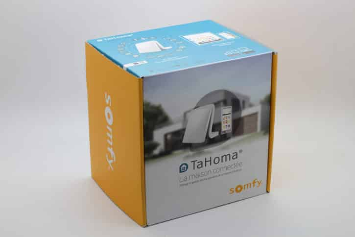 Unboxing Tahoma