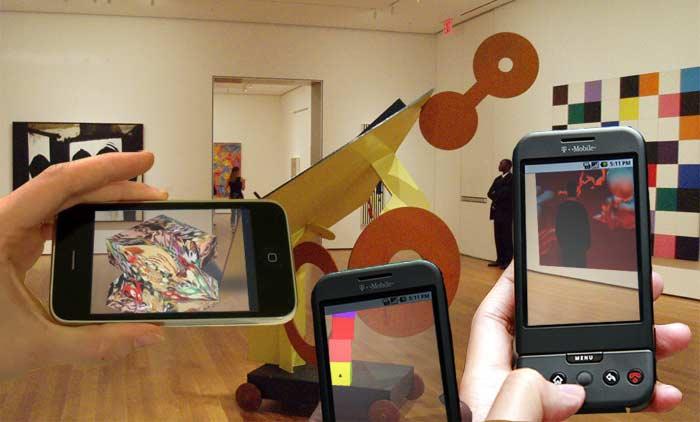 musee et realite virtuelle