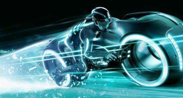 Light Rider pourrait être la moto du futur