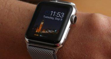 Bon, à quand l'Apple Watch 2 ?