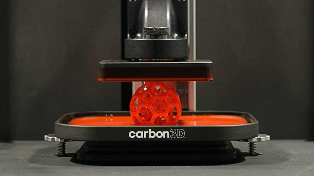 Imprimante 3D Carbon