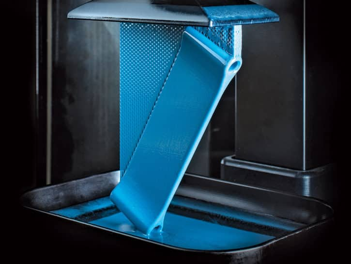 Imprimante 3D Carbon M1
