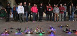 Courses de drones : la France est un acteur majeur !