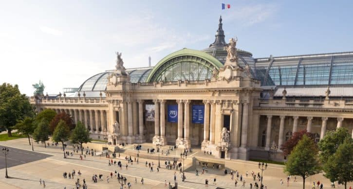 musee du grand palais paris